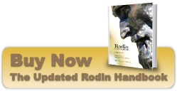 Rodin Handbook Now Available in Print